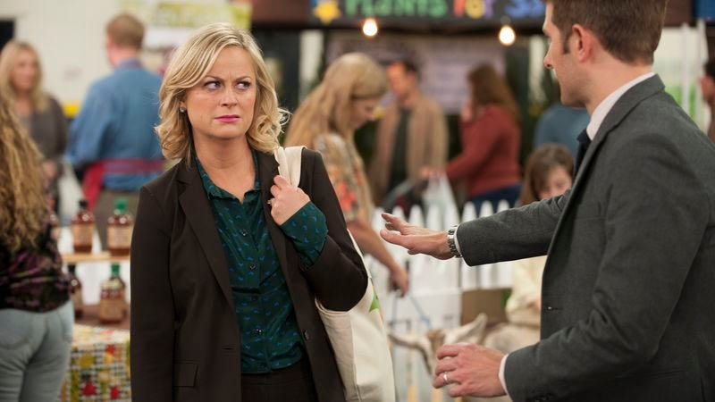 Illustration for article titled Parks & Recreation basically renewed for seventh season