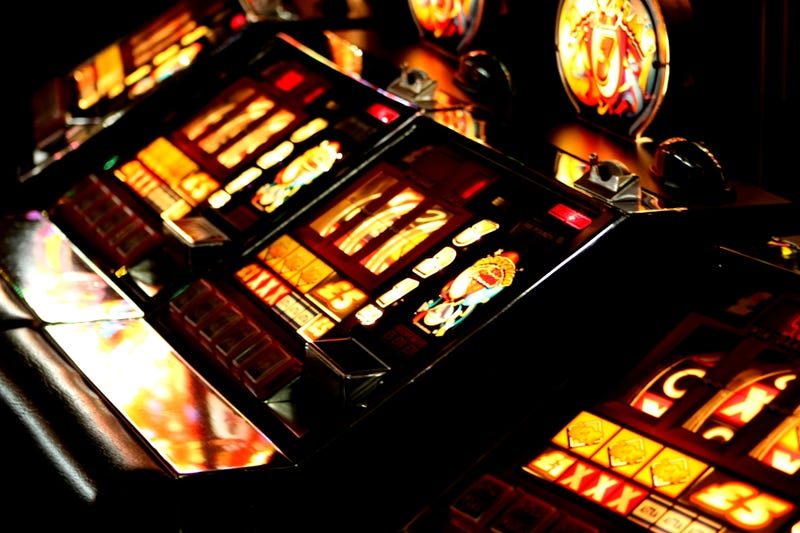 Illustration for article titled The Next Generation of Slot Machines Will Be Way More Immersive