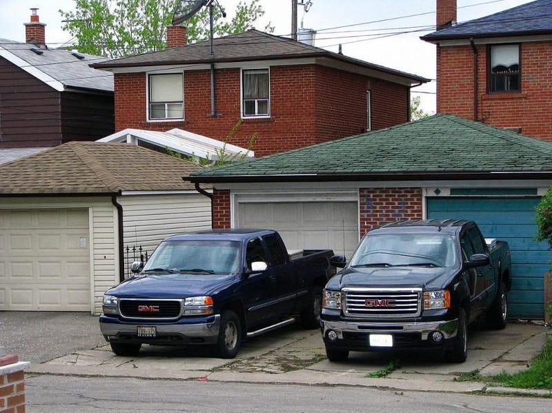 Illustration for article titled Real Garage: Contingency List