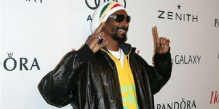 Snoop Lion (Frederick M. Brown/Getty Images)