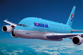 "Illustration for article titled Korean Air Suspected of Assigning ""Revenge Schedule"" to Park"