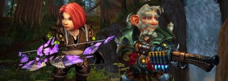 Illustration for article titled Smallest Headline of the Day: Gnome Hunters!