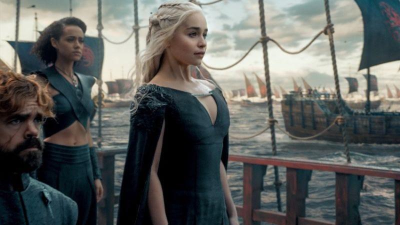 Los hackers de HBO publican episodios de Juego de Tronos y otras ...