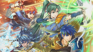 Illustration for article titled Fan-Voted Favorites Get Stylish New Armor Sets In Fire Emblem Heroes