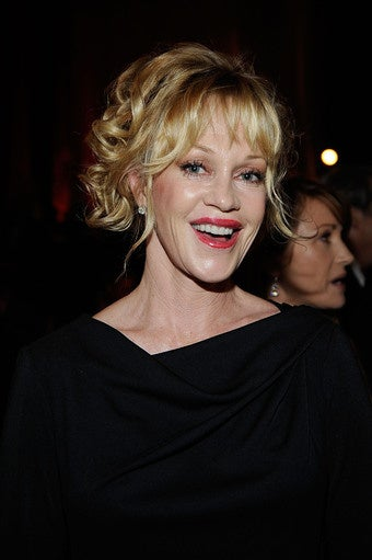 Illustration for article titled Melanie Griffith Is Back In Rehab;  Michael Jackson's Death Ruled A Homicide