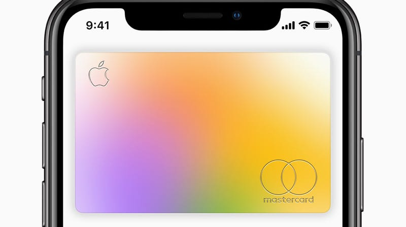 Apple Card Is Now Available for Everyone
