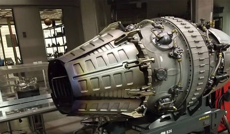 Illustration for article titled Esta arma secreta diseñada por Tony Stark ya ha salido tres veces en filtraciones de Avengers 4
