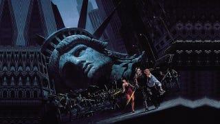 Illustration for article titled Un remake deEscape From New York es una idea tan genial como aterradora