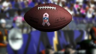 Illustration for article titled Madden's Newest In-Game Sponsorship Is For A Good Cause