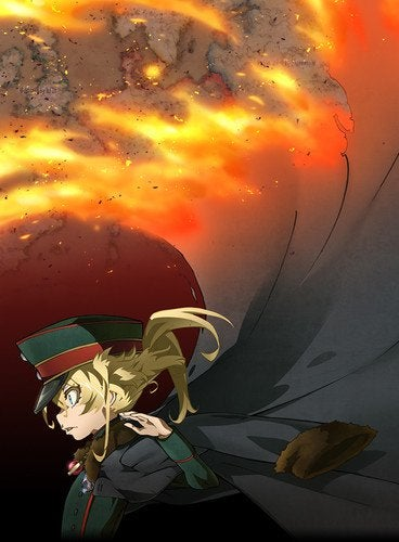 Illustration for article titled Enjoy the newest promo of the movie of the Saga of Tanya the Evil