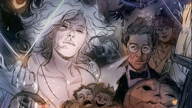 G. Willow Wilson and Nick Robles Will Take the Reins of The Dreaming Next Year