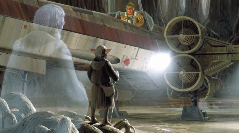 Illustration for article titled Ralph McQuarrie Is Star Wars, and This Mini Doc Proves It
