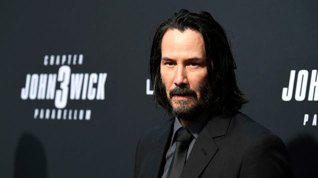 John Wick continues to be unstoppable, will return for another sequel in 2021