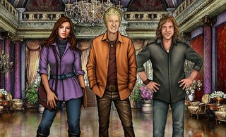 Illustration for article titled REO Speedwagon: The Game: No This Is Not A Joke