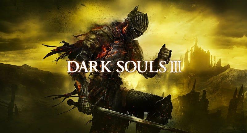 Illustration for article titled It's Like Dark Souls