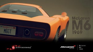 Illustration for article titled Every McLaren ever made lovingly recreated for your digital driving pleasure