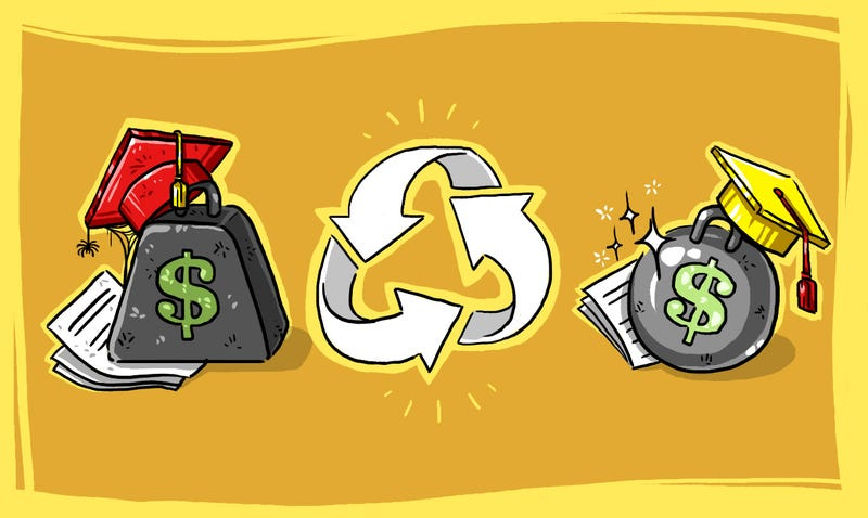 Illustration for article titled The Complete Guide to Refinancing Your Student Loans