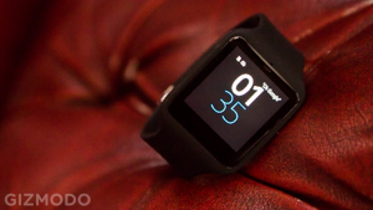 tomtom review runner step first original australia a watches good watch gps gizmodo