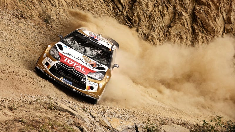 Illustration for article titled What Are You Expecting From This Year's WRC ?