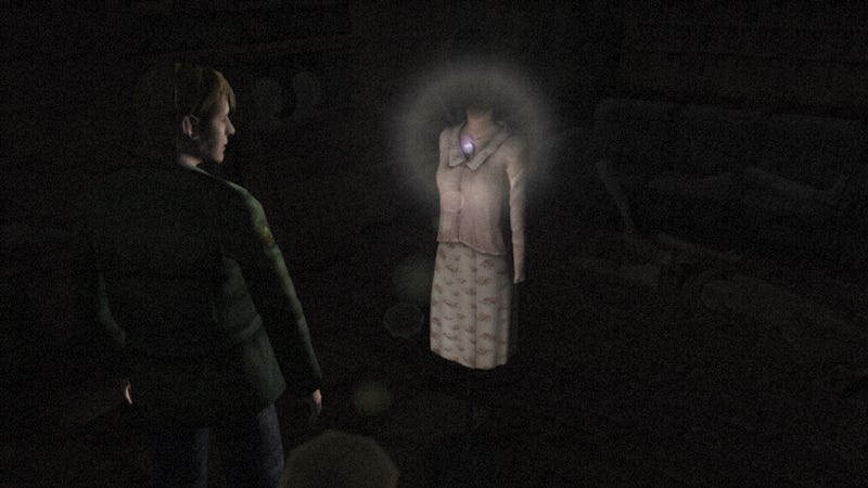Illustration for article titled PS Vita's Silent Hill: Book of Memories is Delayed