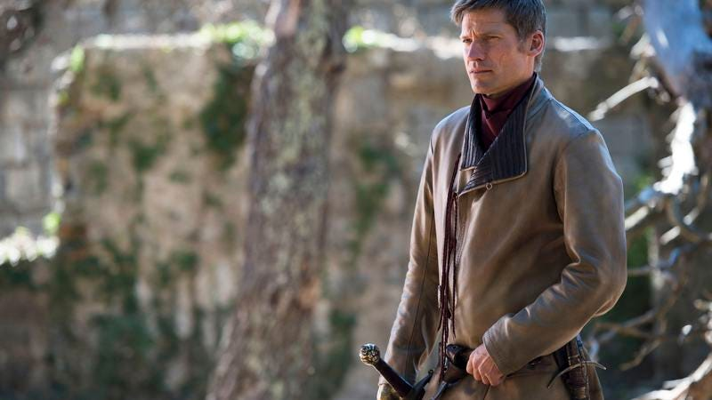 Coster-Waldau in Game Of Thrones