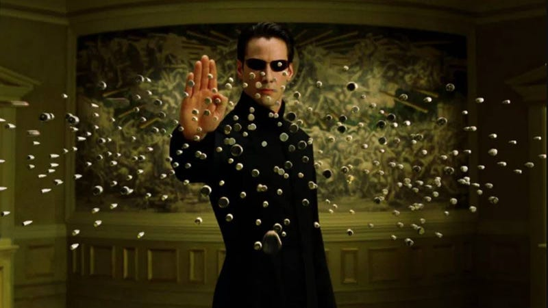 Illustration for article titled Desmienten que las hermanas Wachowski estén trabajando en otra película de Matrix