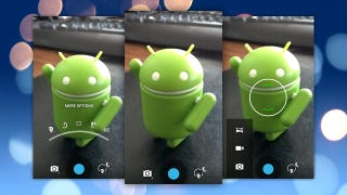 Illustration for article titled Install the New Android Camera on any Android Phone, No Root Required