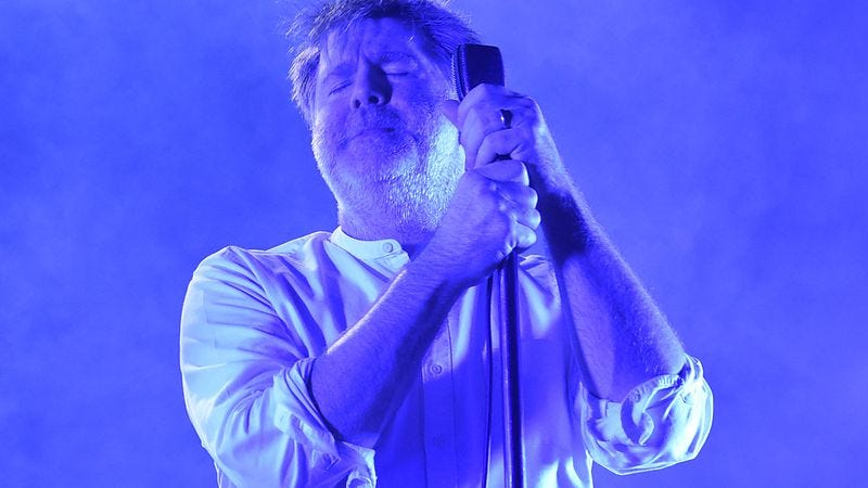 James Murphy (Photo: Kevin Winter/Getty Images)