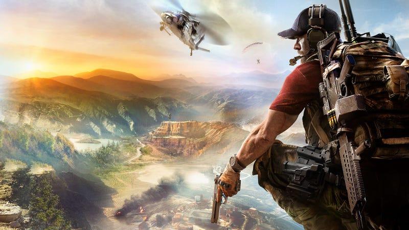 """Illustration for article titled El gobierno de Bolivia envía queja a Francia por un juego de Ubisoft que """"muestra al país como un narcoestado"""""""