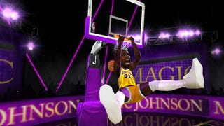 Illustration for article titled First Look At NBA Jam's Retro Superstars