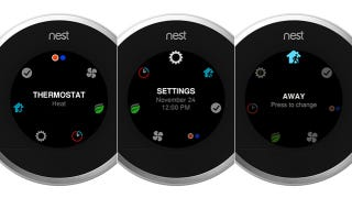 Illustration for article titled Nest Just Made Your Thermostat Smarter With a New Algorithm