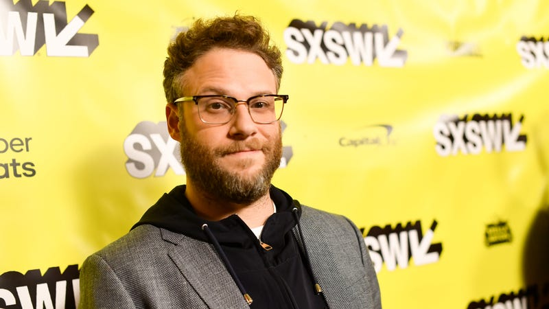 An Innocent Would U About 'Slim Husky Snackwich' Seth Rogen Drives the Jezebel Staff Apart