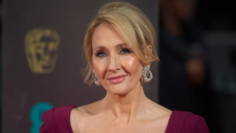 Illustration for article titled Big Step Backward: J.K. Rowling Has Revealed That Dementors Are The Wizarding World's Version Of Italians