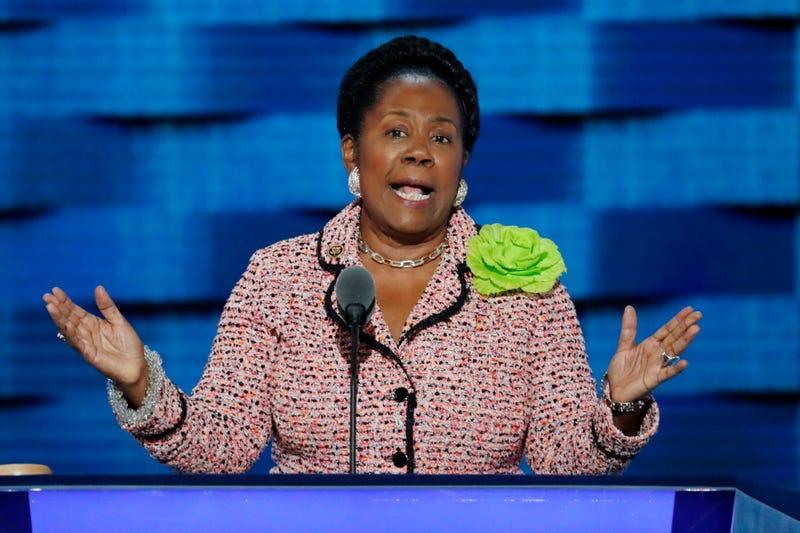 Rep. Sheila Jackson Lee (J. Scott Applewhite/AP Photo)