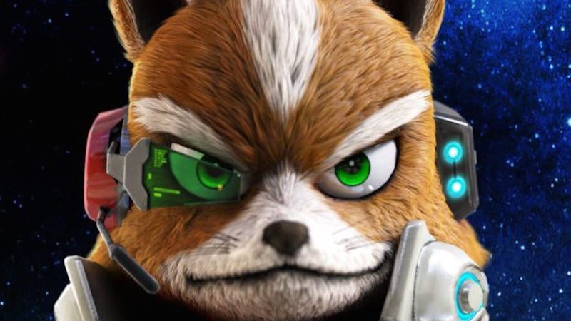 Illustration for article titled Nyren's Corner: If Star Fox Grand Prix is Real, I'll Be Disappointed