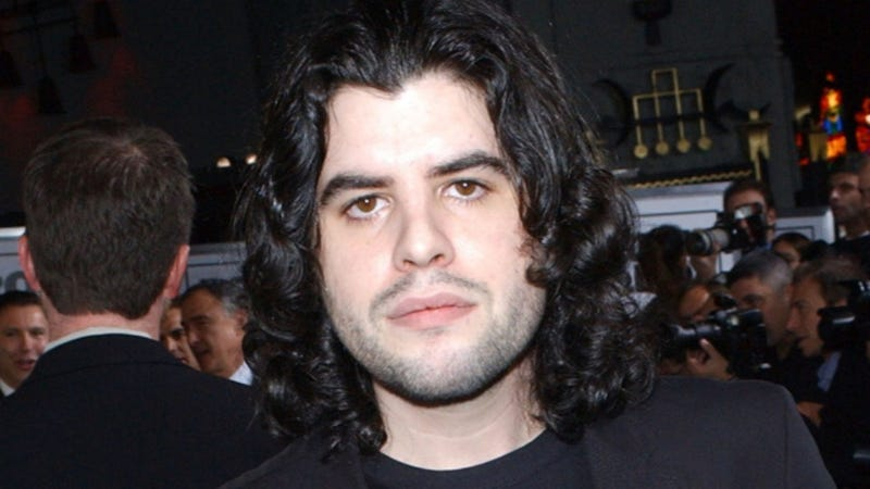 Illustration for article titled Sylvester's Son Sage Stallone Found Dead In His Apartment