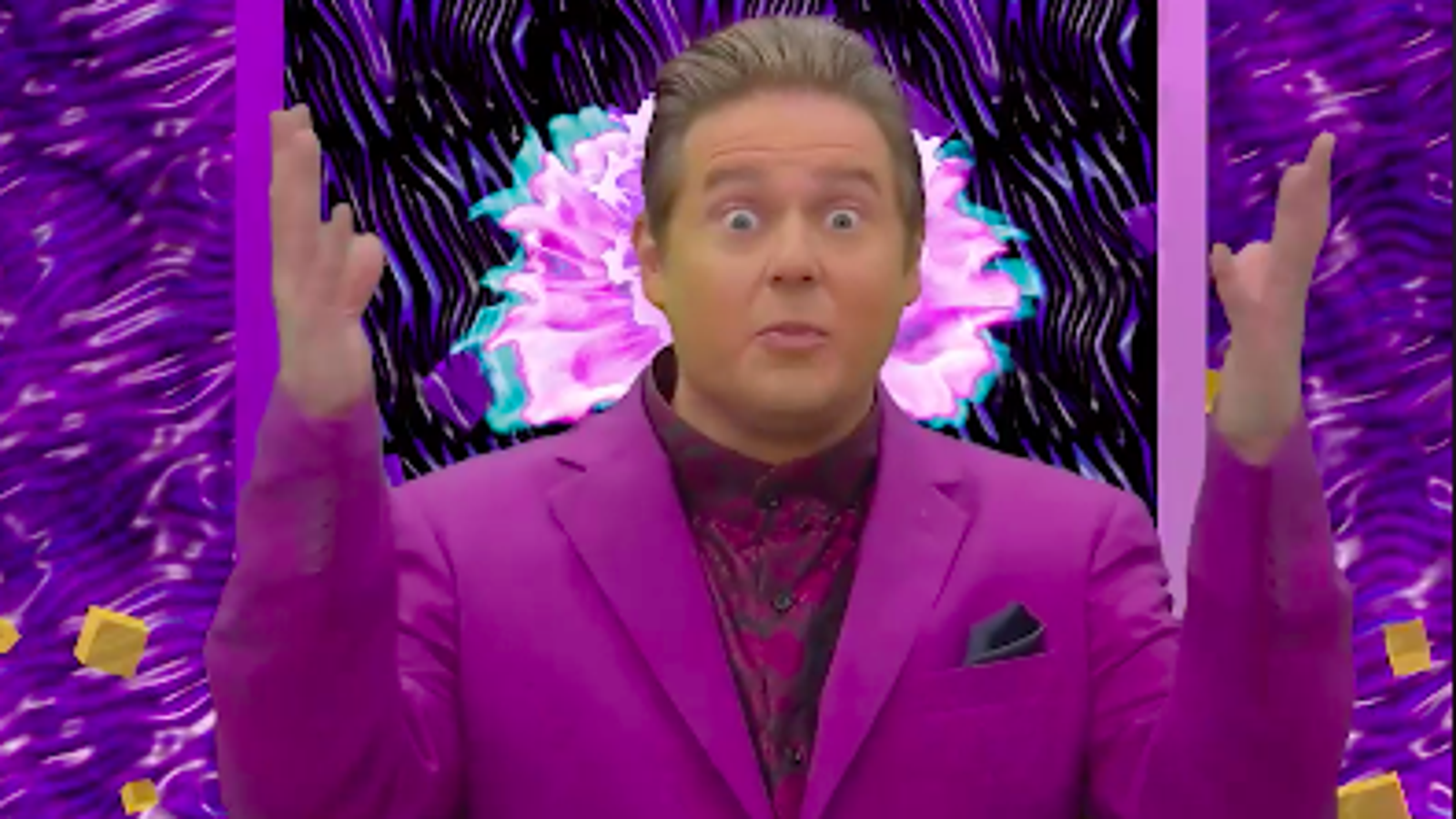 tim and eric have a very weird new series designed to help you sleep