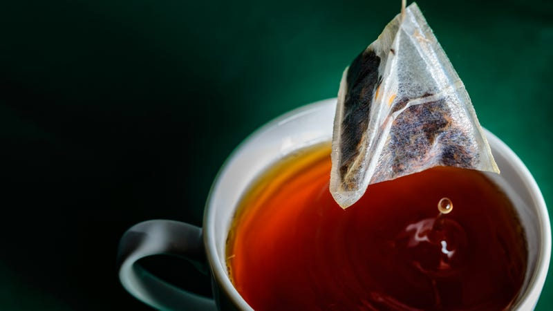 Get a Load of These Unexpected Uses for Teabags