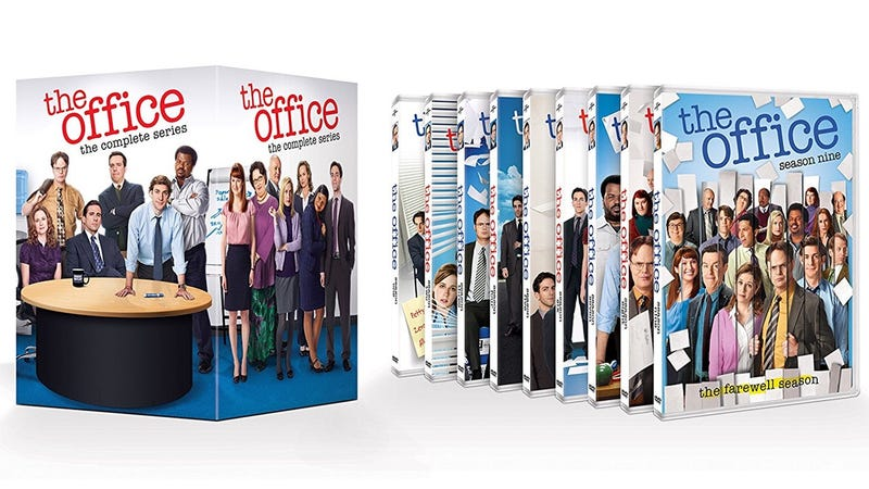 The Office: The Complete Series, $39
