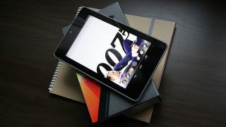 Illustration for article titled Most Popular Android Tablet: Nexus 7