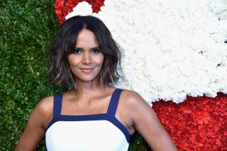 Halle Berry in 2014Mike Coppola/Getty Images for Michael Kors