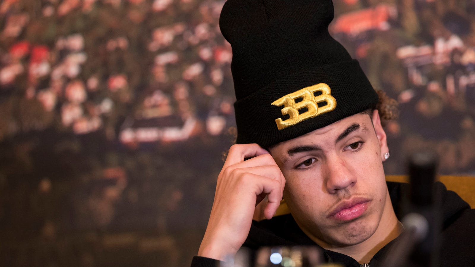 The Better Business Bureau Giving Big Baller Brand An