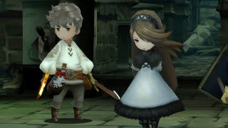 Illustration for article titled How Bravely Default Became A Classic 'Old-School' JRPG
