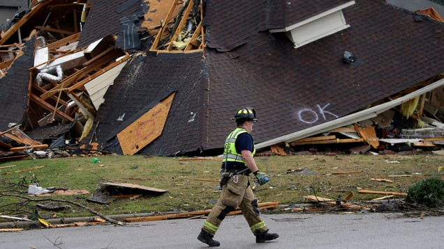 The National Weather Service's Digital Infrastructure Is Setting Us Up for Disaster