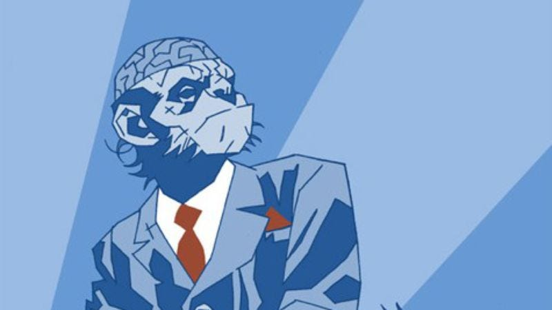 Illustration for article titled Monkeybrain Comics expands the digital landscape with promising new titles