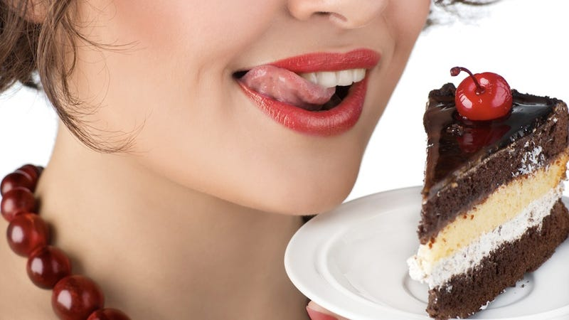 Can Eating Chocolate Cake For Breakfast Lose Weight