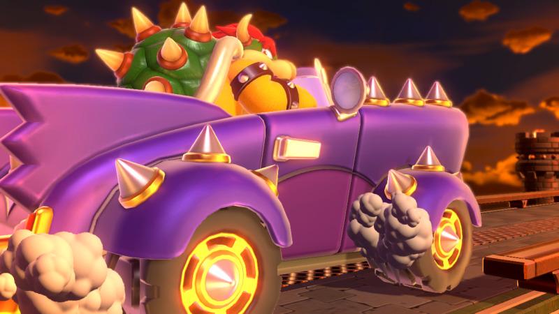 Image: Super Mario 3D World/Nintendo