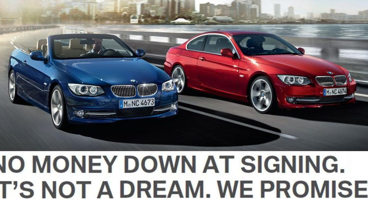 Long-Term Quality - BMW: The Ultimate Payment Machine