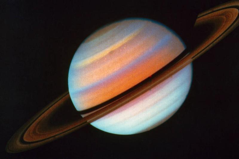 Image: NASA/Voyager 1