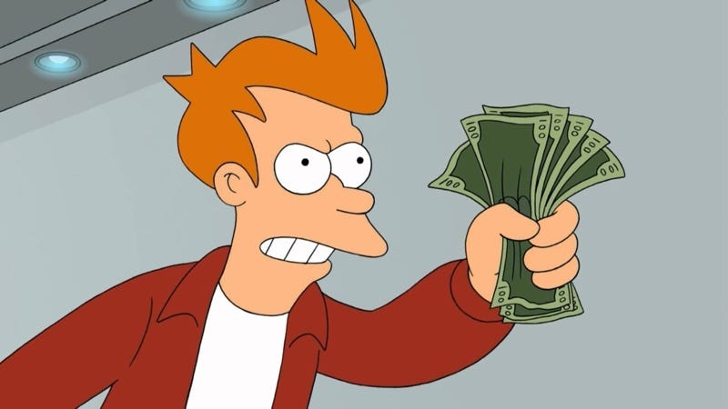 "Illustration for article titled ""Good news, everyone!"" Futurama tendrá juego oficial para Android y iOS"